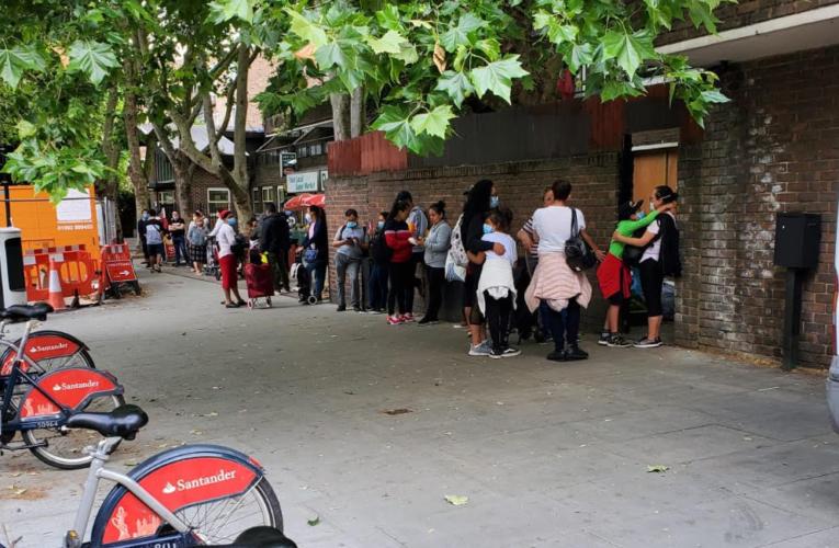 Generosidade das comunidades portuguesas em tempo de coronavírus