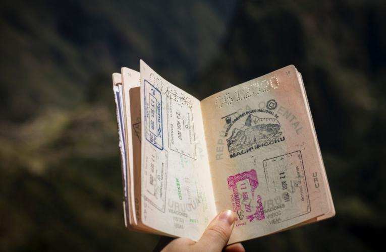 Como funciona a pontuação do novo visto britânico