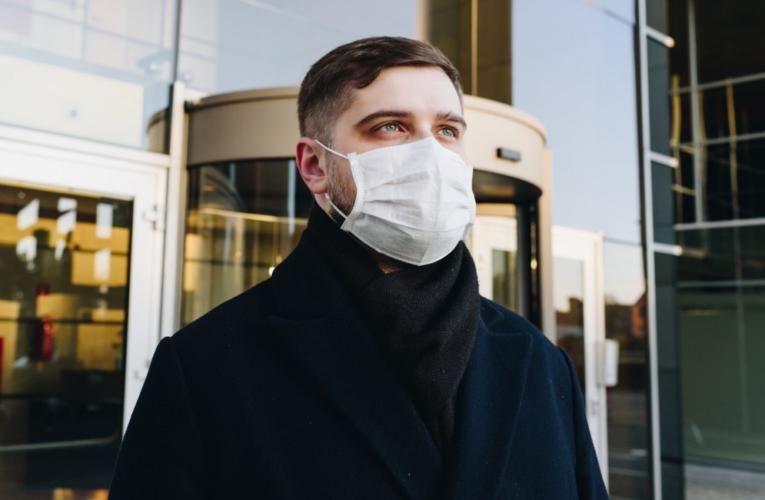 A máscara e a liberdade