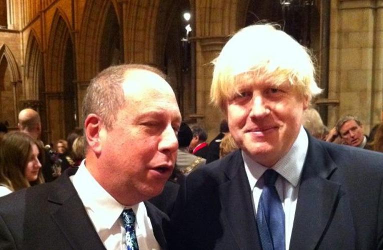 Boris Johnson completa um ano no poder sem cumprir promessas feitas aos ibero-americanos