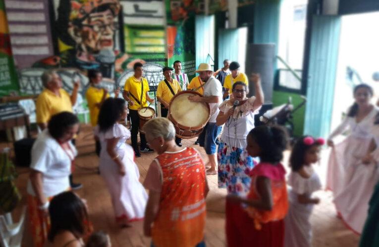 Samba de bumbo e as raízes paulistas esquecidas