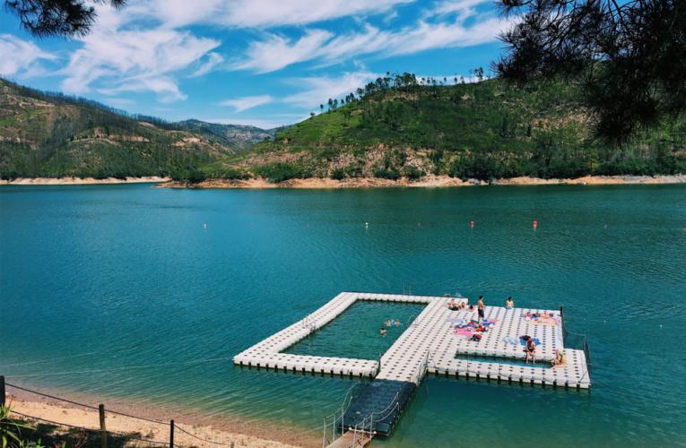 Dornes: uma das 7 maravilhas de Portugal