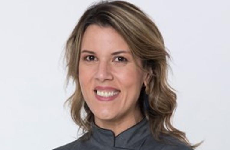 Chef brasileira londrina Luciana Berry participa do Top Chef Brasil