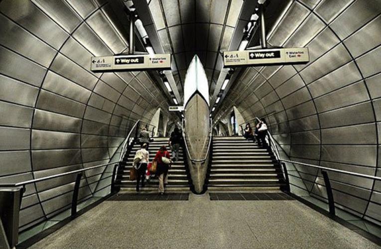 Pesquisa revela quais são as linhas de metrô mais perigosas de Londres