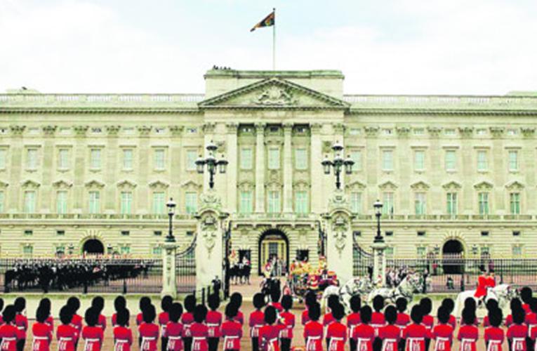 Palácio de Buckingham: Conheça a história