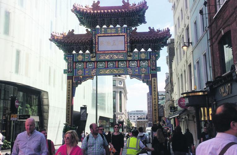 Chinatown para principiantes