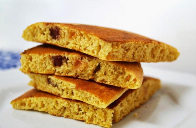 Os deliciosos e práticos bolos de frigideira