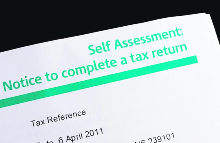 """Como são calculados os impostos do """"Self-Employed""""?"""
