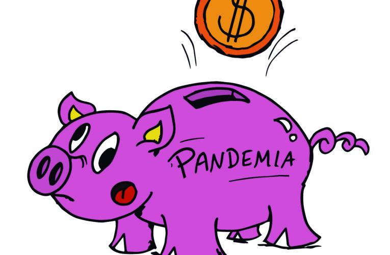 A moeda pós-pandemia