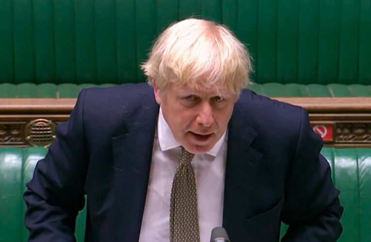 Primeiro-ministro revelará novo sistema de alerta de três níveis