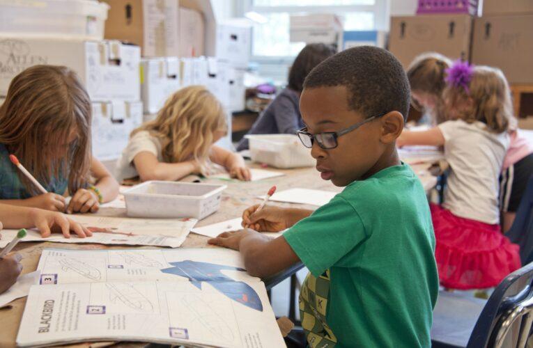 A nova normalidade nas salas de aula