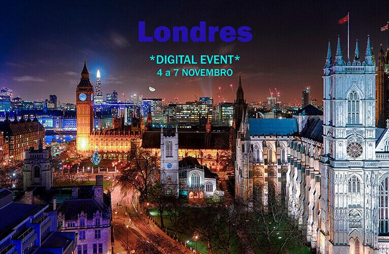 Brasil Focus Londres 2020: debates e premiação em evento inteiramente online