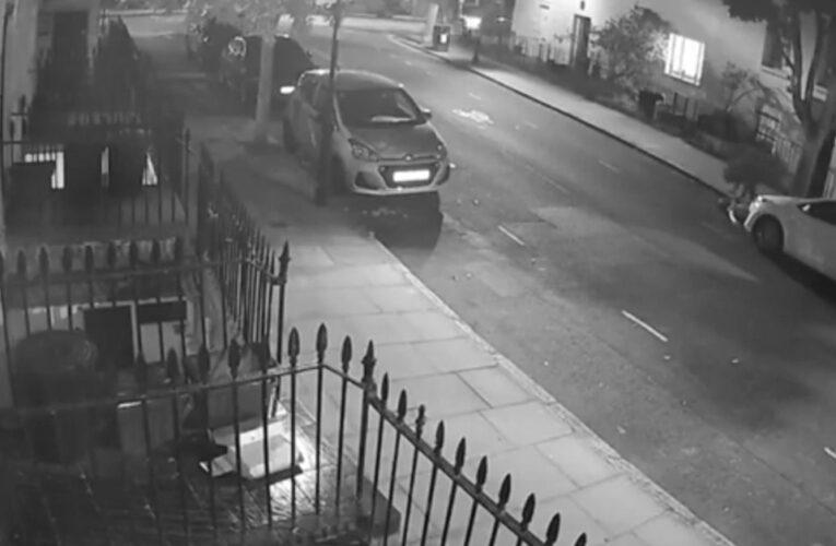 Polícia busca informação após violento ataque em Islington