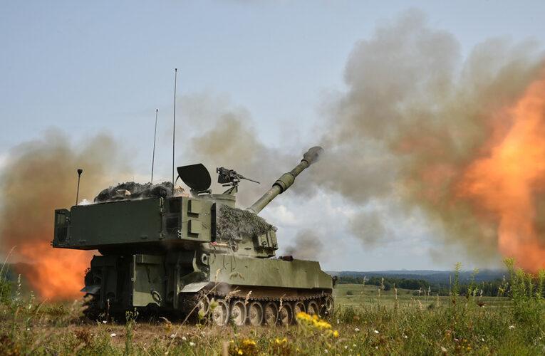 Governo fornecerá £ 16,5 bilhões adicionais para gastos com defesa, o maior investimento desde a Guerra Fria