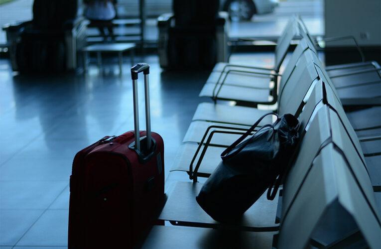 Os viajantes que chegarem à Inglaterra poderão reduzir a quarentena