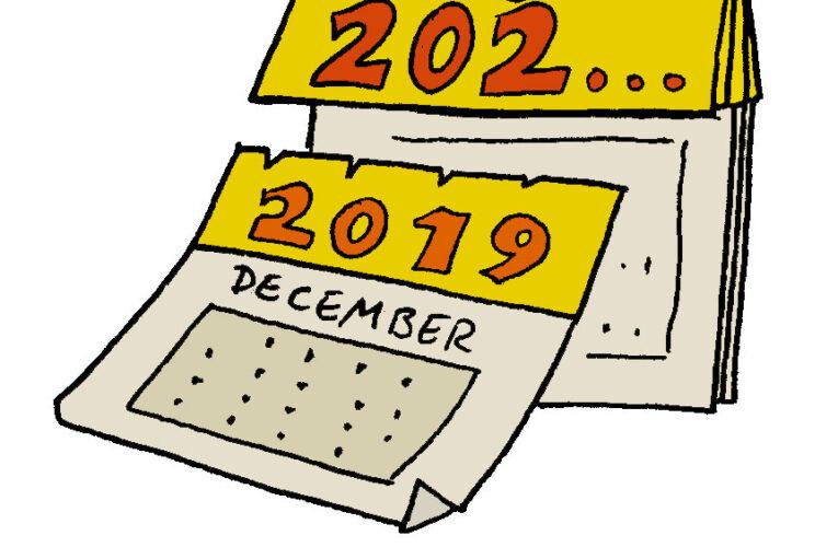 2021, o ano que precisa existir