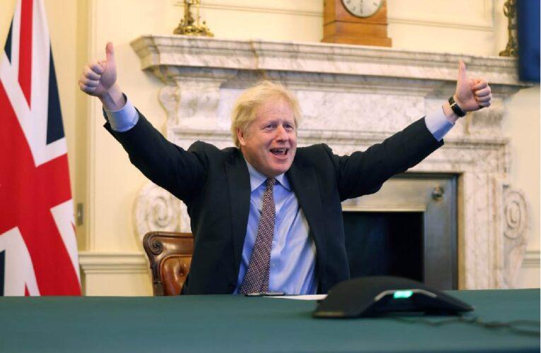 Brexit: Reino Unido e União Europeia chegam a um acordo