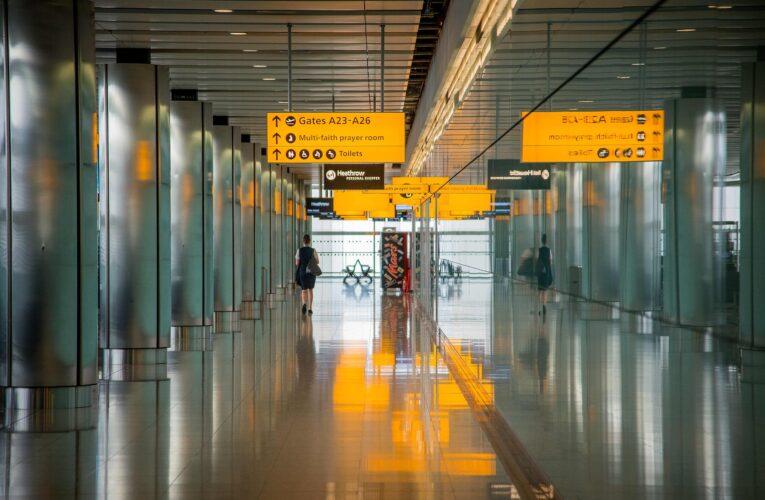 Ajuda de até £2 000 para imigrantes europeus voltarem a países de origem