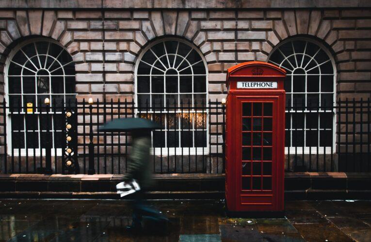Declarado alerta máximo em Londres. Propagação do vírus está fora de controle