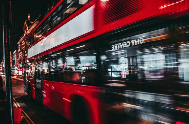 Em Londres, poluição contribuiu para mais de 4.000 mortes em 2019