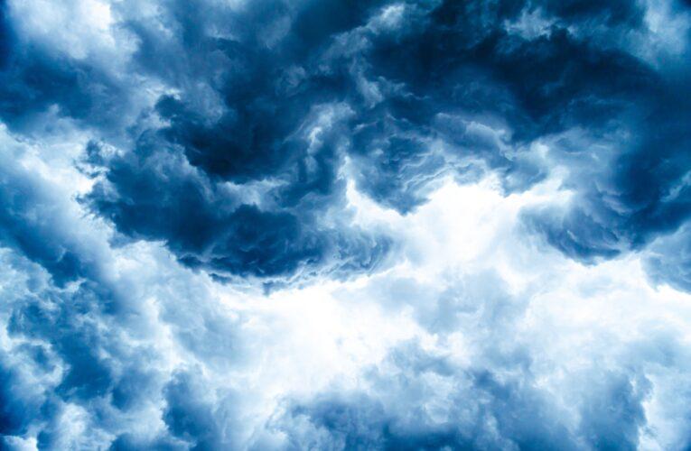 Ajuda britânica aos afetados pelo ciclone Eloise, em Moçambique