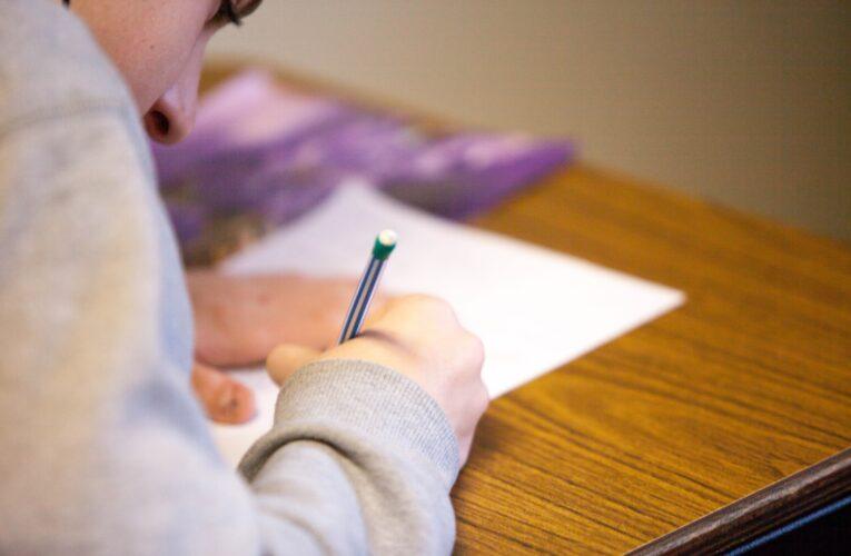 GCSEs e A-levels cancelados na Inglaterra. Notas dos alunos serão decididas por professores