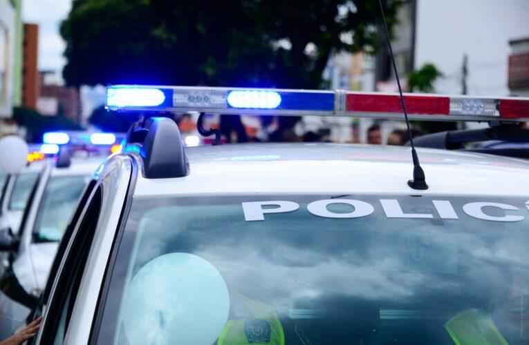 Festa em Croydon termina com 22 pessoas multadas pela polícia