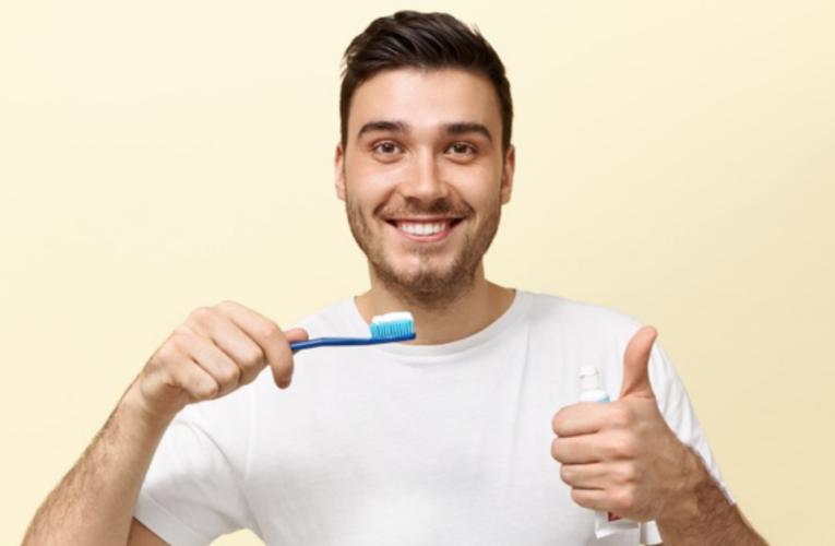Boa higiene oral reduz o risco de infecção por Covid-19