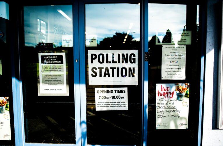 Quem pode votar nas eleições de 06/05