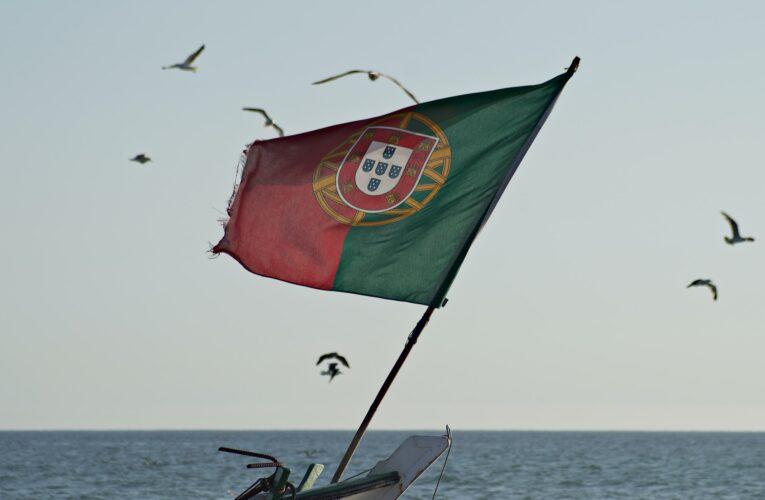 Portugal democracia apodrecida