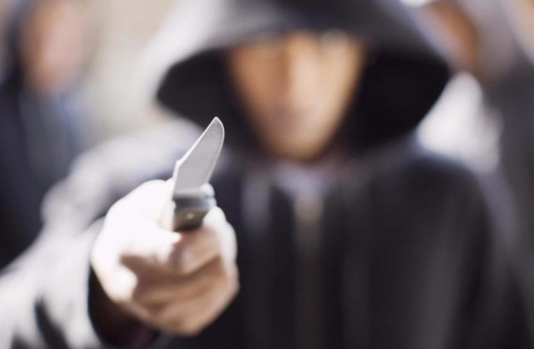 Homem esfaqueado até a morte em centro comercial de Londres
