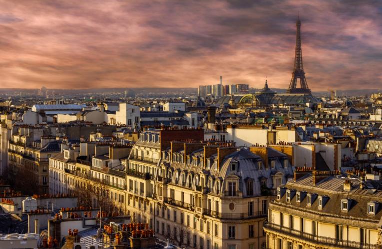 Britânicos que viajam para a França precisarão ter prova de hospedagem