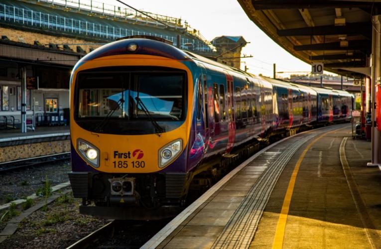 Governo controlará o sistema ferroviário britânico