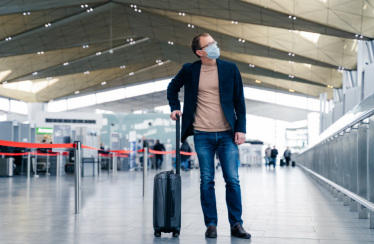 Alemanha e França impõem fortes restrições aos viajantes britânicos