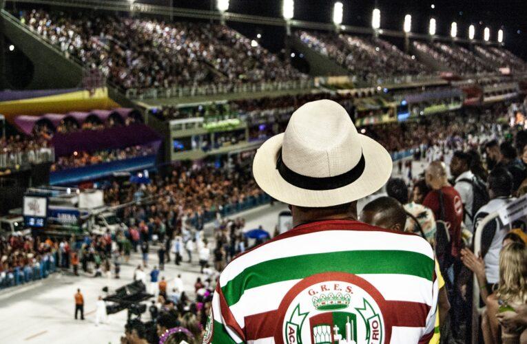 """Sinhô, o """"rei do samba"""""""