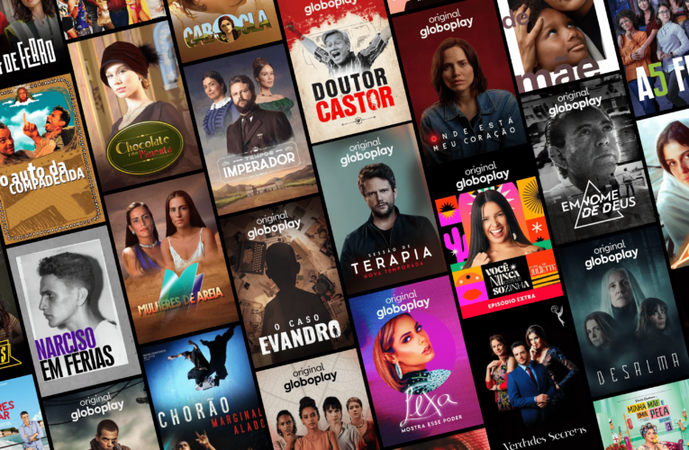 Plataforma de streaming brasileira Globoplay anuncia chegada ao mercado britânico