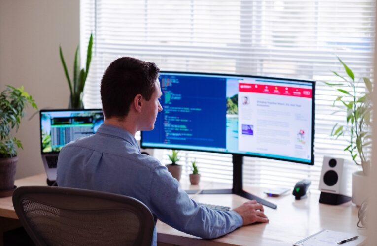 Os trabalhadores poderiam exigir horários de trabalho flexíveis e teletrabalho, segundo planos do governo