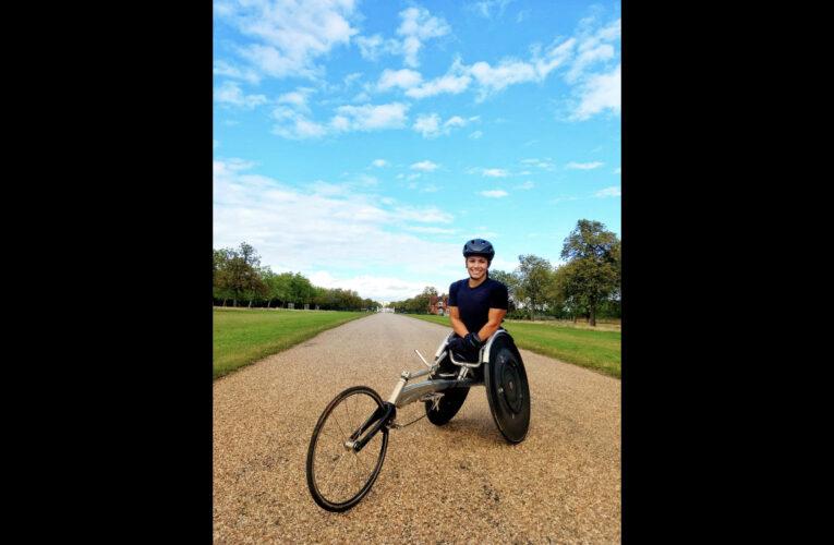 Duas brasileiras entre as melhores atletas em cadeiras de rodas na Maratona de Londres