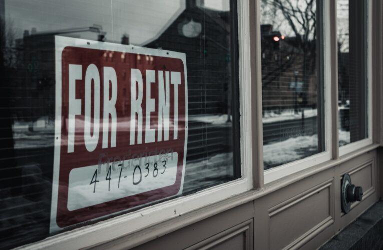 Ajuda extra para famílias em situação de vulnerabilidade com aluguel atrasado