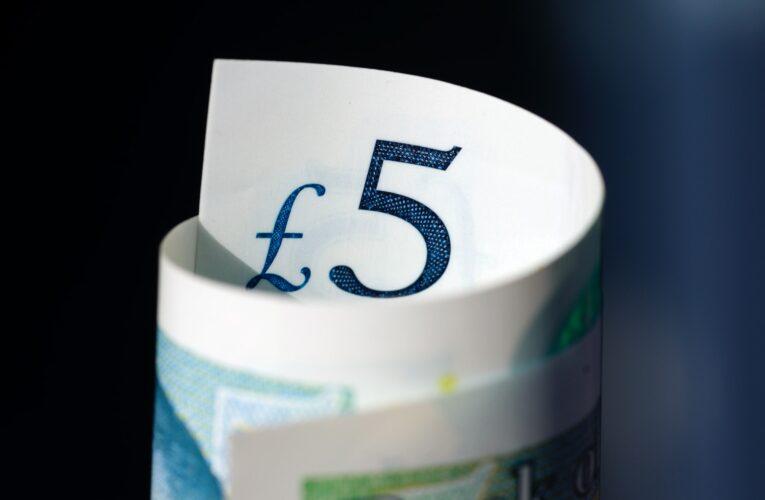 Uma ameaça chamada inflação britânica